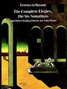 Complete Elegies, Six Sonatinas - Piano