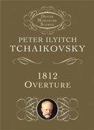 1812 Overture - Study Score