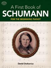 A First Book of Schumann - Piano