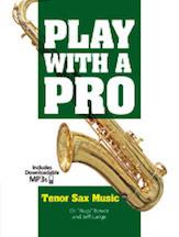 Play with a Pro (Bk/Audio Access) - Sax Duet TT