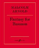 Fantasy, Op. 86 - Bassoon Unaccompanied