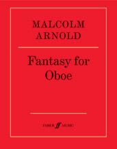 Fantasy, Op. 90 - Oboe Unaccompanied