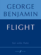 Flight - Flute Solo