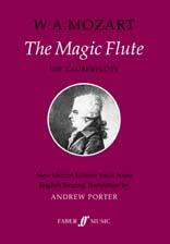 Magic Flute - Vocal Score (English)