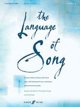 Language of Song Elem. High