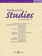 Real Repertoire Studies 4 - 6