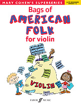 Bags Of American Folk