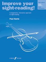 Improve Your Sight-reading Grade 1 (new Edition)