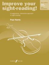 Improve Your Sight-reading! Violin, Level 3 [Violin]