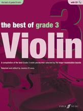 Best Of Grade 3 Violin, The