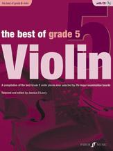 Best Of Grade 5 Violin, The
