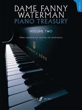 Dame Fanny Waterman Piano Treasury, Vol. 2 - Piano