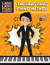 The Lang Lang Piano Method Level 4
