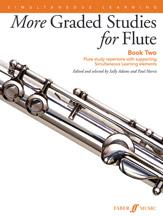 More Graded Studies, Book 2 - Flute
