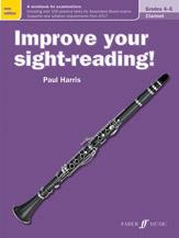 Improve Your Sight-Reading Clarinet 4-5