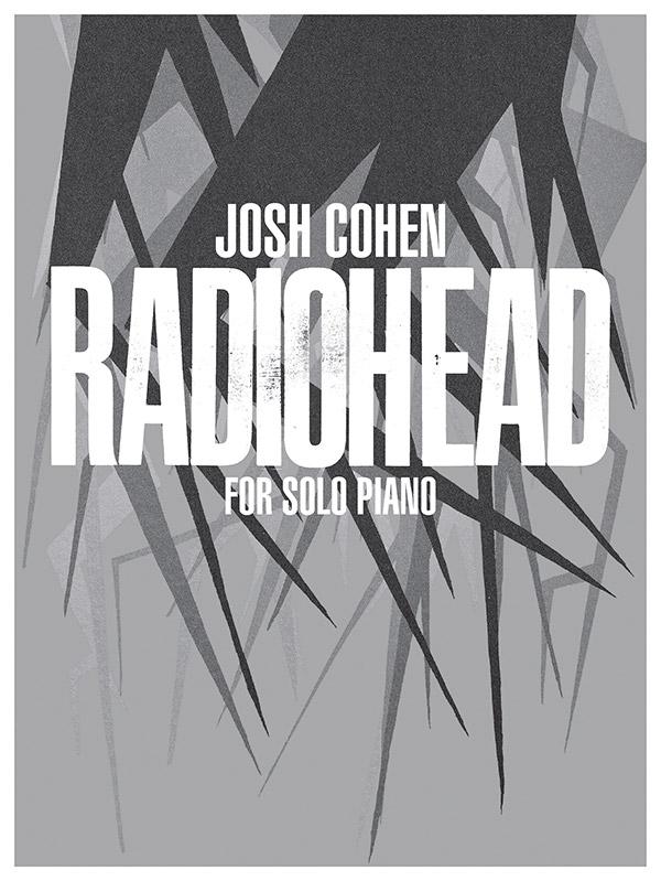 Josh Cohen: Radiohead Advanced