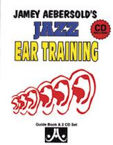 Jamey Aebersold's Jazz Ear Training