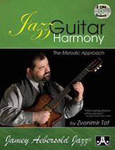 Jazz Guitar Harmony [Guitar]