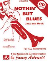 Nothin' But Blues Vol 2 BK/CD