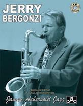 Aebersold Volume 102 - Jerry Bergonzi: Sound Advice