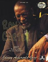 Ron Carter Vol 115 BK/CD