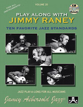 Jimmy Raney VOL 20 BKCD
