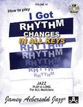 I Got Rhythm VOL 47 BK/CD