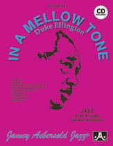 In a Mellow Tone Duke Ellington Vol 48 BK/CD