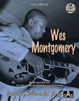 Wes Montgomery (Vol. 62)