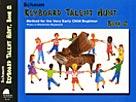 Schaum Scaum   Keyboard Talent Hunt Book 2