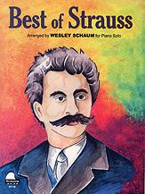 Best of Strauss - Piano