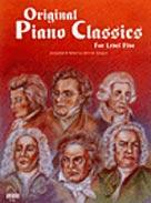 Schaum Various   Original Piano Classics