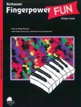 Fingerpower Fun Primer [piano]