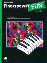 Fingerpower Fun 1 [piano]