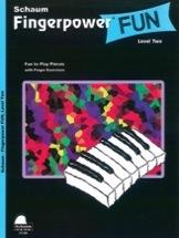 Fingerpower Fun 2 [piano]
