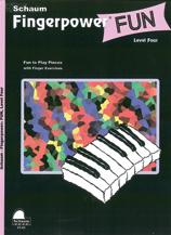 Fingerpower Fun 4 [piano]
