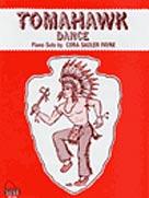 Tomahawk Dance [Piano]