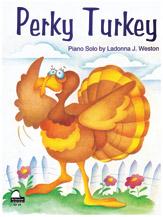 Perky Turkey [Piano] NFMC