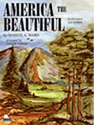 America the Beautiful [Piano]