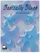 Basically Blues - Piano
