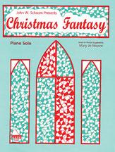 Christmas Fantasy [Piano]