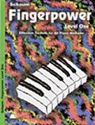 Schaum Fingerpower: Level 1