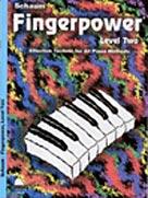 Fingerpower Level 2 [piano]