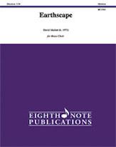 Earthscape for Brass Choir
