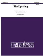 Uprising, The - Brass Choir
