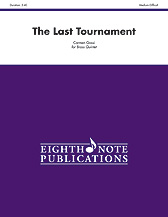 Last Tournament - Brass Quintet