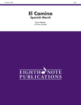 El Camino for Brass Quintet