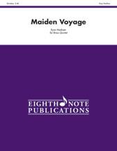 Maiden Voyage - Brass Quintet