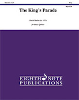 King's Parade - Brass Quintet