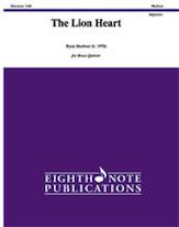 Lion Heart - Brass Quintet
